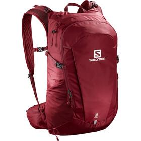 Salomon Trailblazer 30 Rygsæk, rød